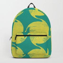 Meadowlarck Arcadia Grundge Backpack
