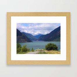 Untitled 12. Framed Art Print