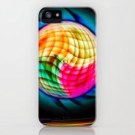 Digital Painting 2 iPhone Case