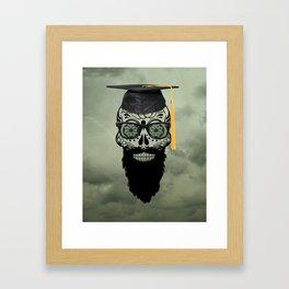 Graduate Framed Art Print