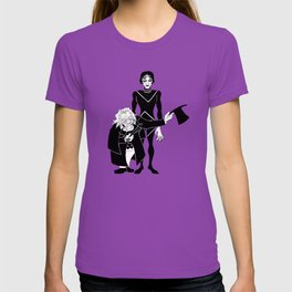 Cabinet of Dr Caligari T-shirt