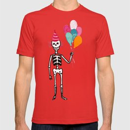 Happy muertos T-shirt