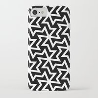 arabic iPhone & iPod Cases featuring Arabic by Patterns and Textures