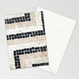 Mosaic Detail Stationery Cards