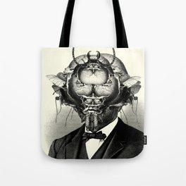 Gregor Samsa Tote Bag
