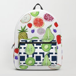 Fruity tooty Backpack