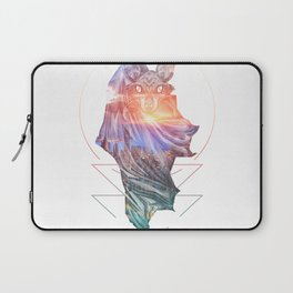 Spirit of the Bat Laptop Sleeve
