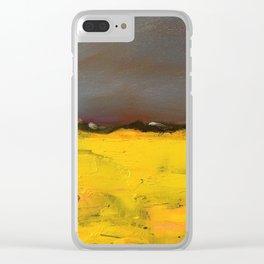Summerdays Clear iPhone Case