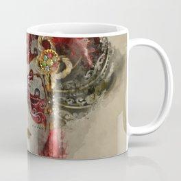 Venetian Mask 1 Coffee Mug