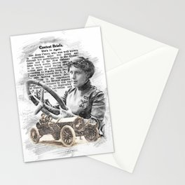 Joan Newton Cuneo Stationery Cards