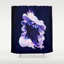 Morphee Shower Curtain