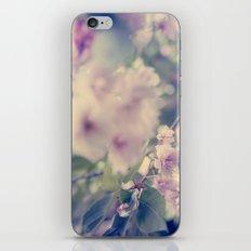 Innocent Pink iPhone & iPod Skin
