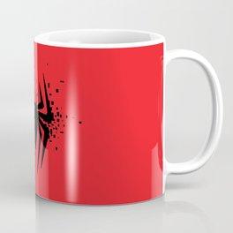 Square Heroes - Spider Coffee Mug