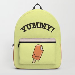 Ice Cream Kawaii Backpack