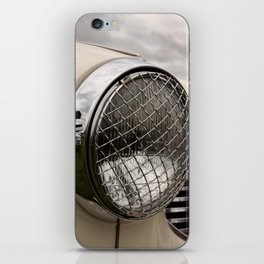 Vintage Car 11 iPhone Skin