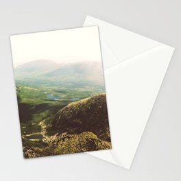 From the Top. Stationery Cards
