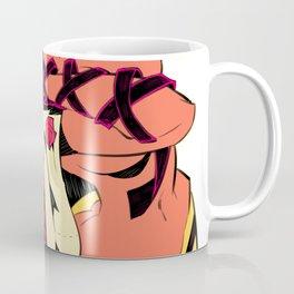 Naga Girl Coffee Mug
