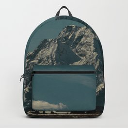 0276 Teal - Oxbow Bend, Grand Teton National Park, WY Backpack