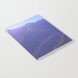 Top of the Rockies Notebook