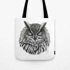 Owl G2012-046bis Tote Bag