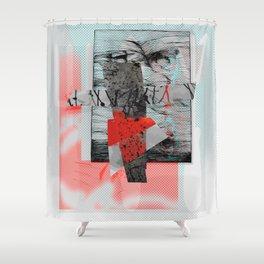 harvestcoast Shower Curtain