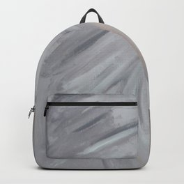 Abstract Morning Fog Backpack