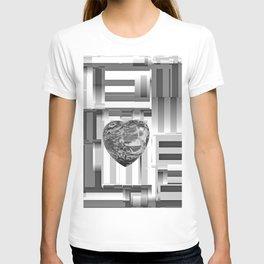 Jasper Heart in Vacancy T-shirt