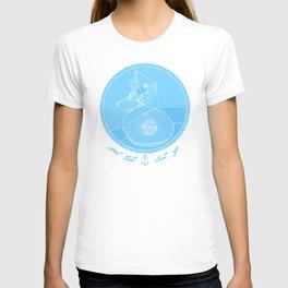 Get that loot yo. T-shirt