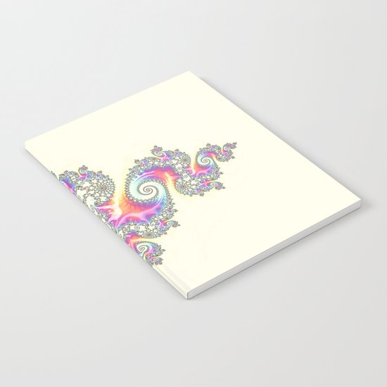 Shades of India Notebook