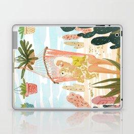 Desert Home Laptop & iPad Skin