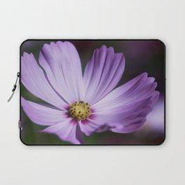 Cosmos Flower Laptop Sleeve