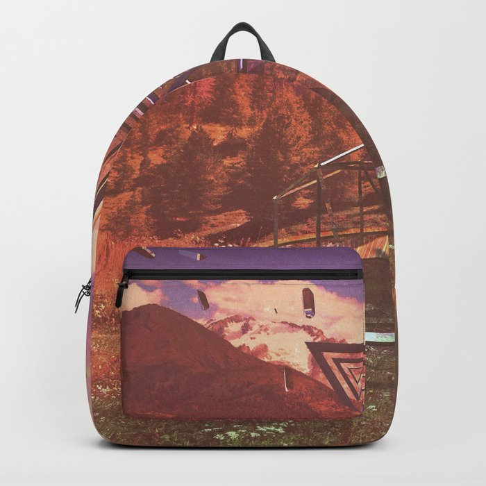 Intervention 14 Backpack