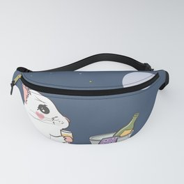 Night Fanny Pack