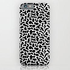 Geo Giraffe Slim Case iPhone 6