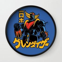 148 Goldrake Jap Wall Clock