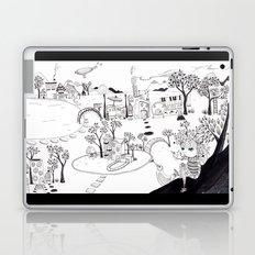 My own Wonderland... Laptop & iPad Skin