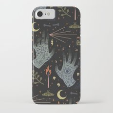 A Curse Upon You! Slim Case iPhone 7