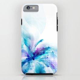 WONDERFUL FLOWER  iPhone Case
