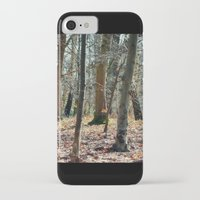 poetry iPhone & iPod Cases featuring ...poetry... by Astrid Ewing