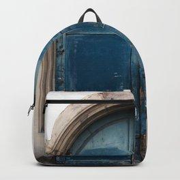 The Garage Backpack