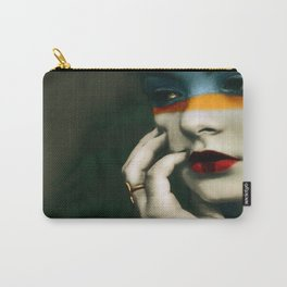 Bohemian flare Carry-All Pouch