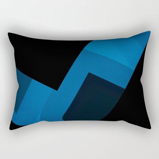 PJL/87 Rectangular Pillow