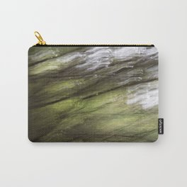 blurred perception of nature #2 Carry-All Pouch