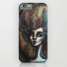 Drama of The Dark and Wicked Slim Case iPhone 6s