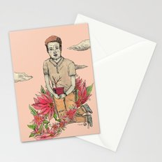 NOche BUENA Stationery Cards