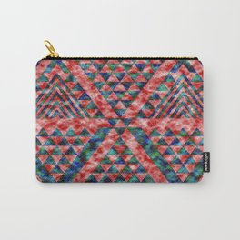 Colores Loco Carry-All Pouch