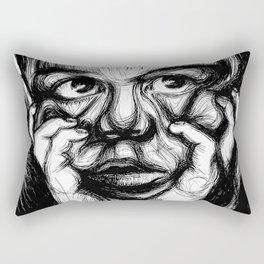 CHRISTIAN Rectangular Pillow