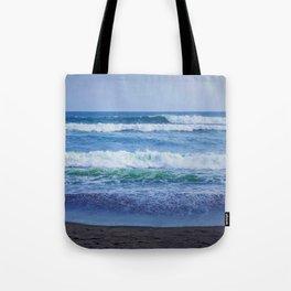 Echo Beach, Bali Tote Bag
