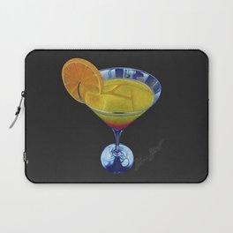 Sunset Martini Laptop Sleeve