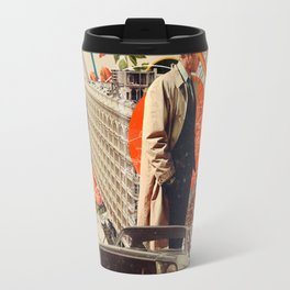 The City 1968 Travel Mug